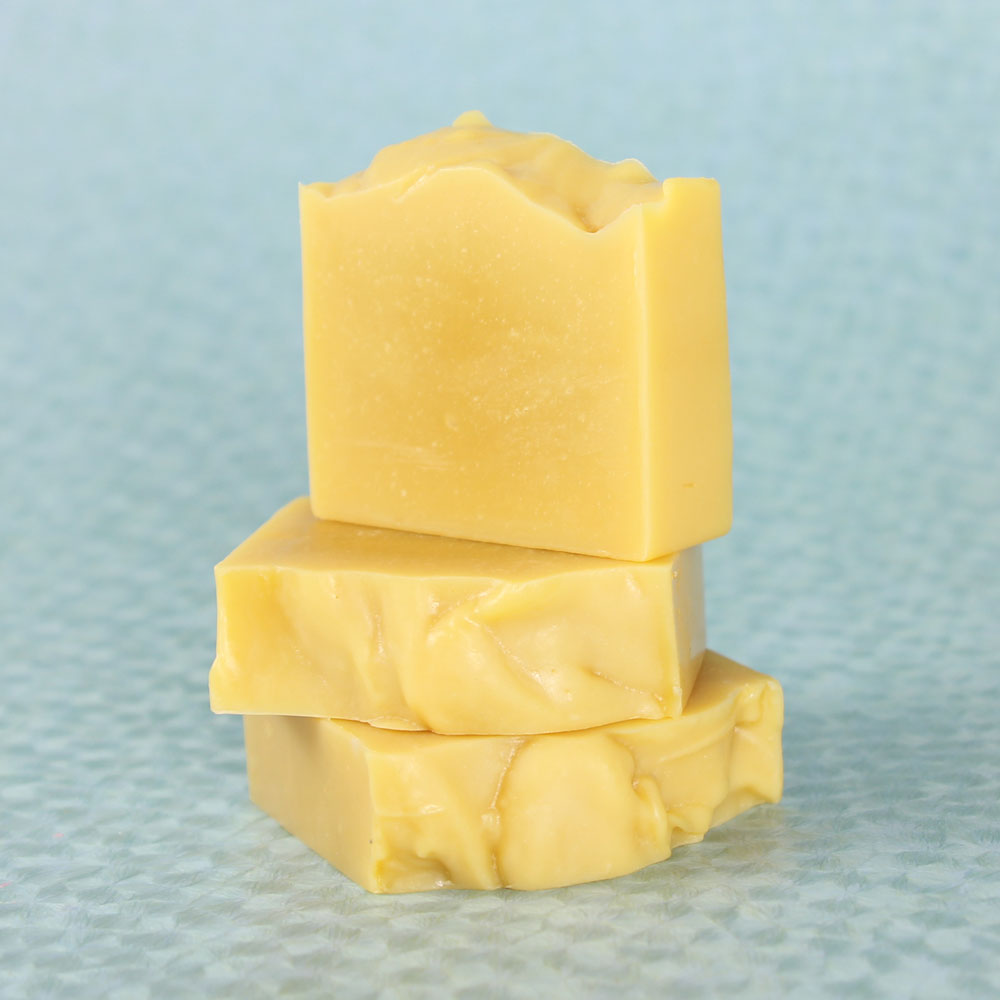 Soapmaking 101 : Learn To Make Soap