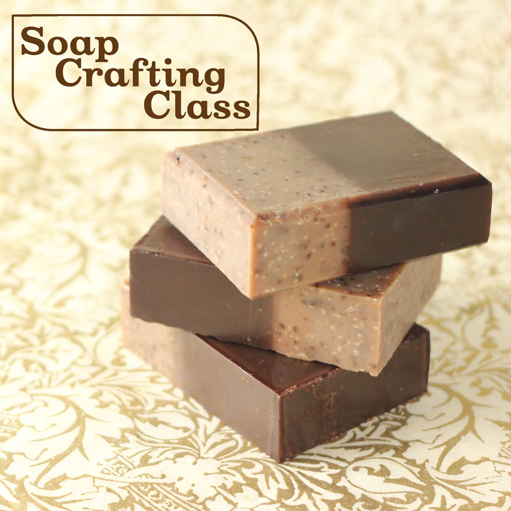 Soap Crafting Kit with Vertical Mold
