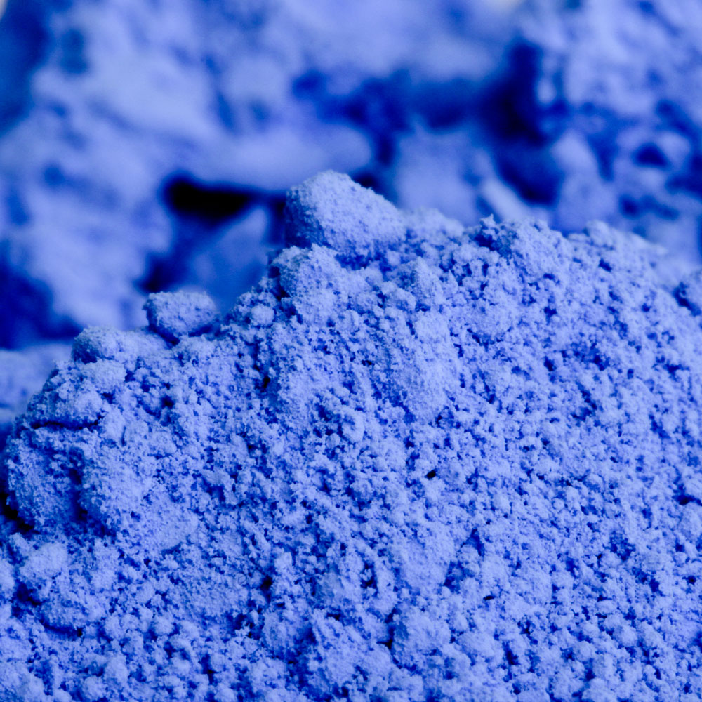 Bright Blue Jean Colorant