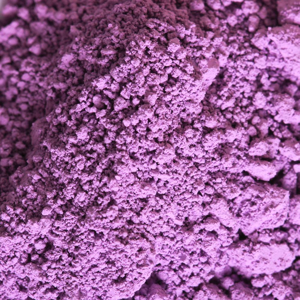 Ultramarine Lavender Pigment