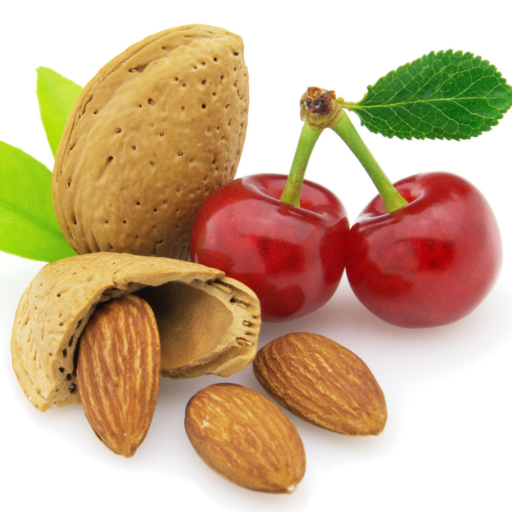 Surplus Cherry Almond Fragrance Oil