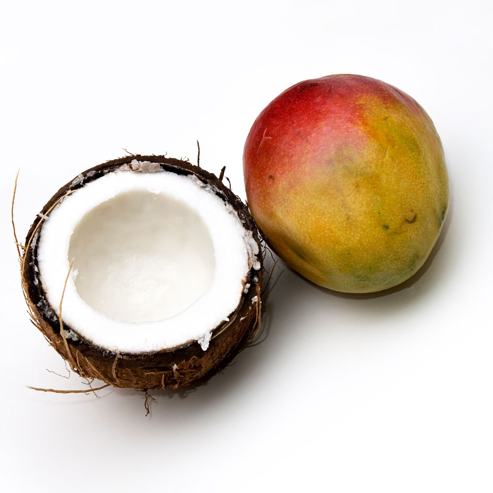 Coconut Mango Fragrance Oil