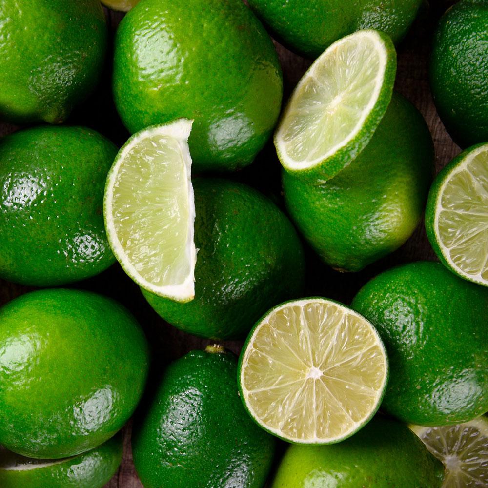 Lime Distilled Essential Oil