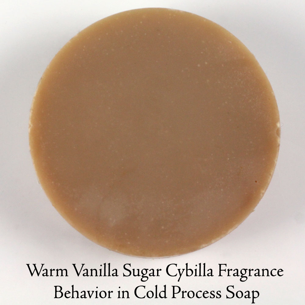 Warm Vanilla Sugar Cybilla Fragrance Oil | Bramble Berry® Soap Making ...
