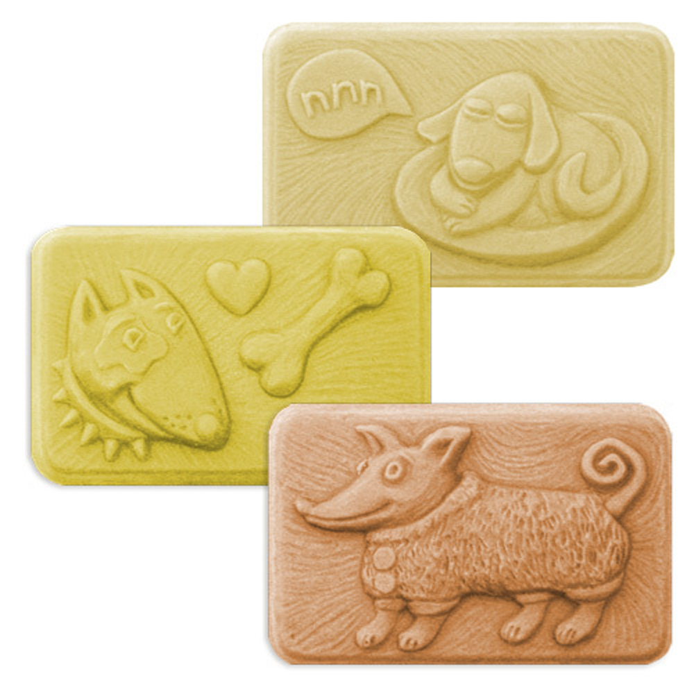 Good Dog Mold 1