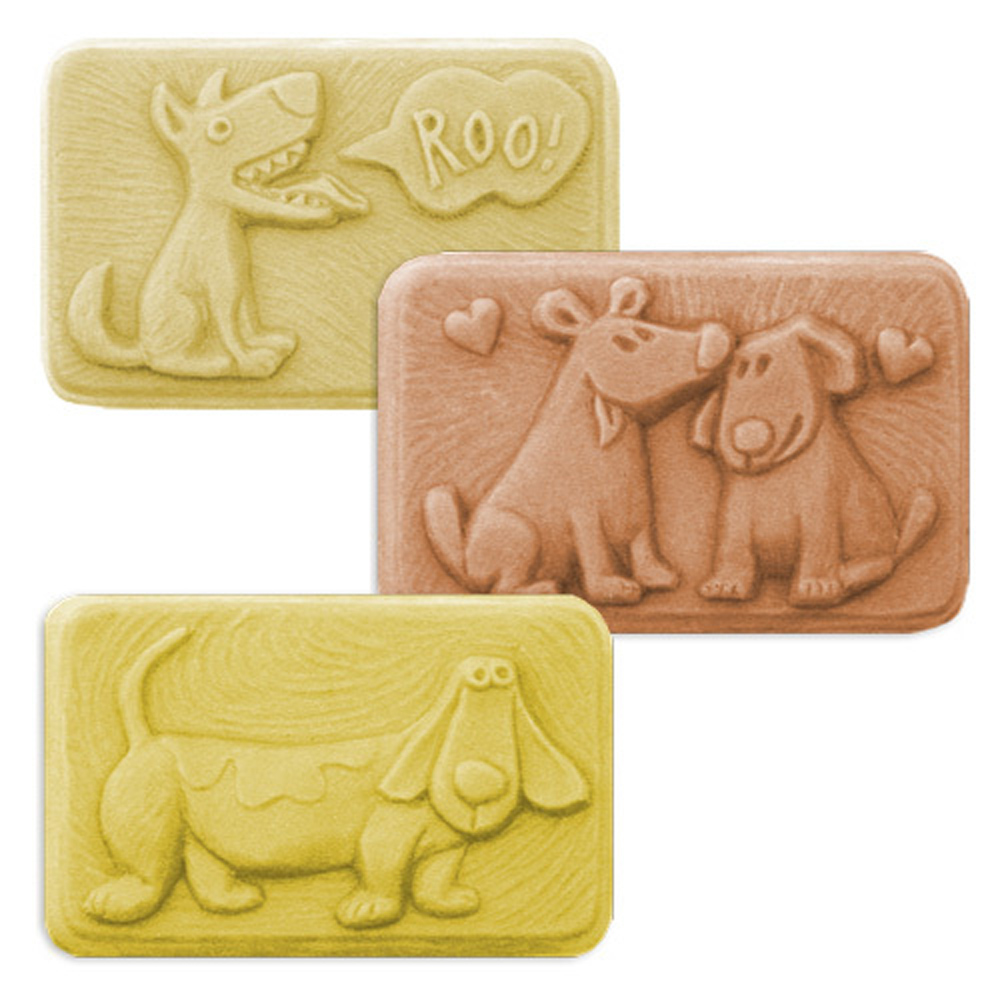 Good Dog Mold 2