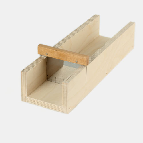 5 Pound Cutter For Wooden Soap Mold