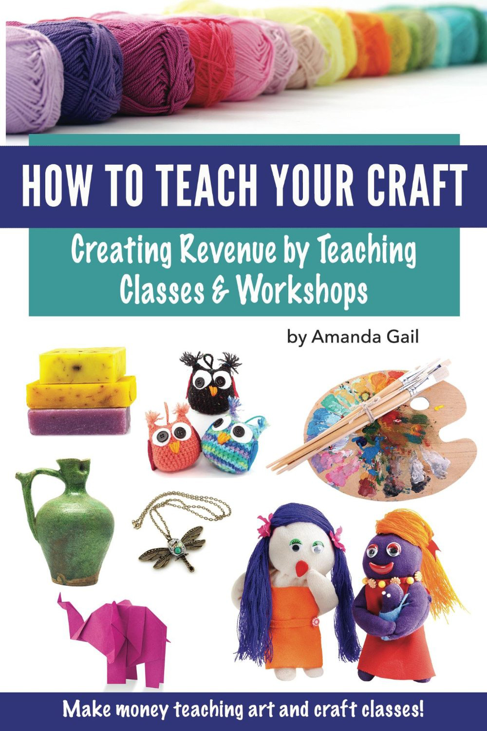 How to Teach Your Craft - Book