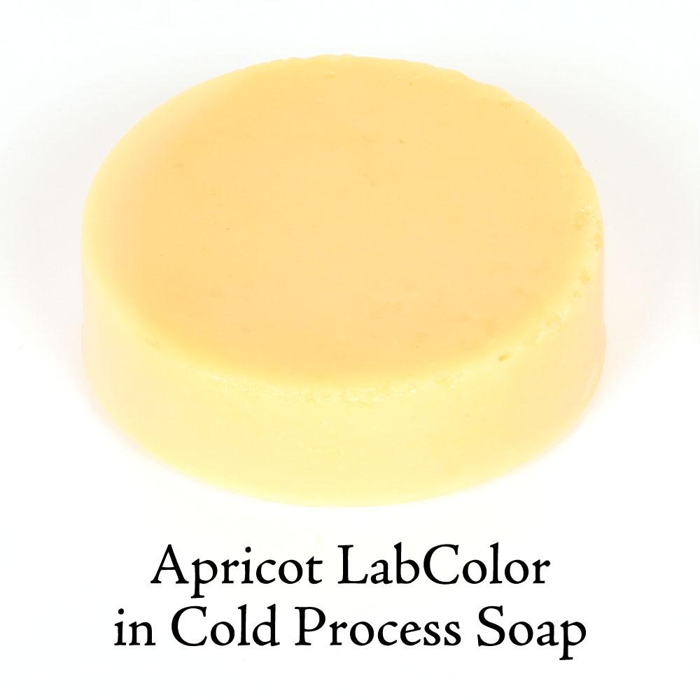Apricot LabColor