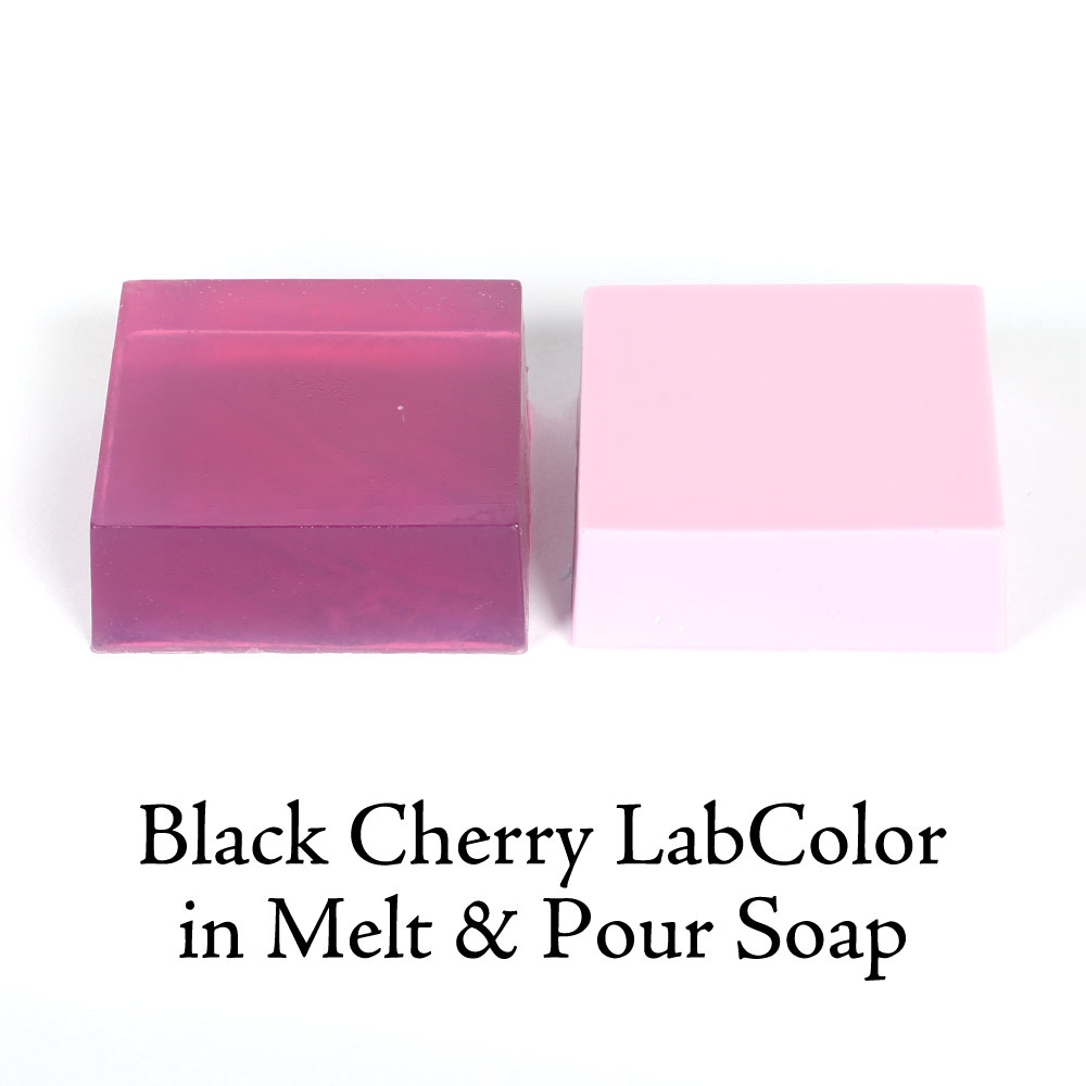Black Cherry Low Ph LabColor