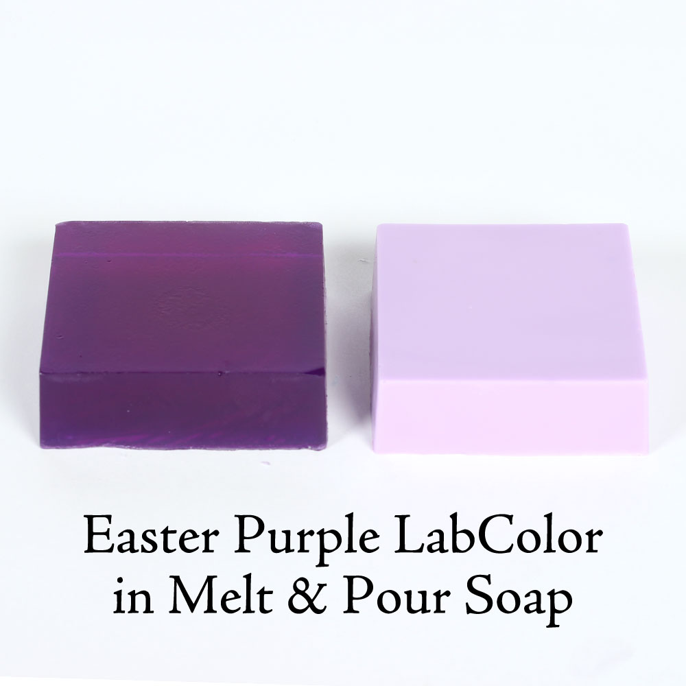 Easter Purple High pH LabColor