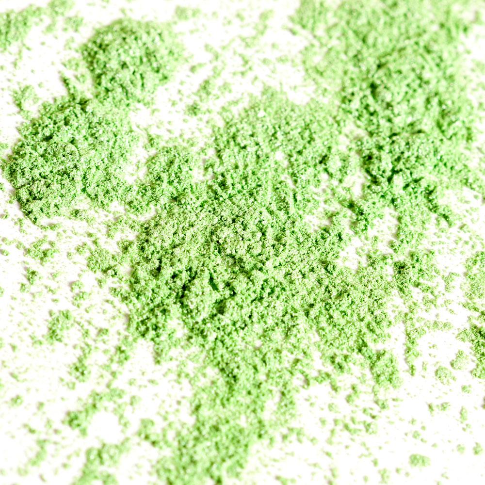Kermit Green Mica