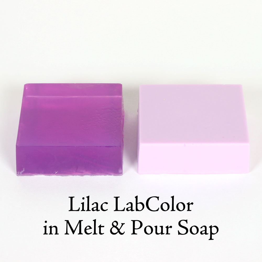 Lilac High pH LabColor