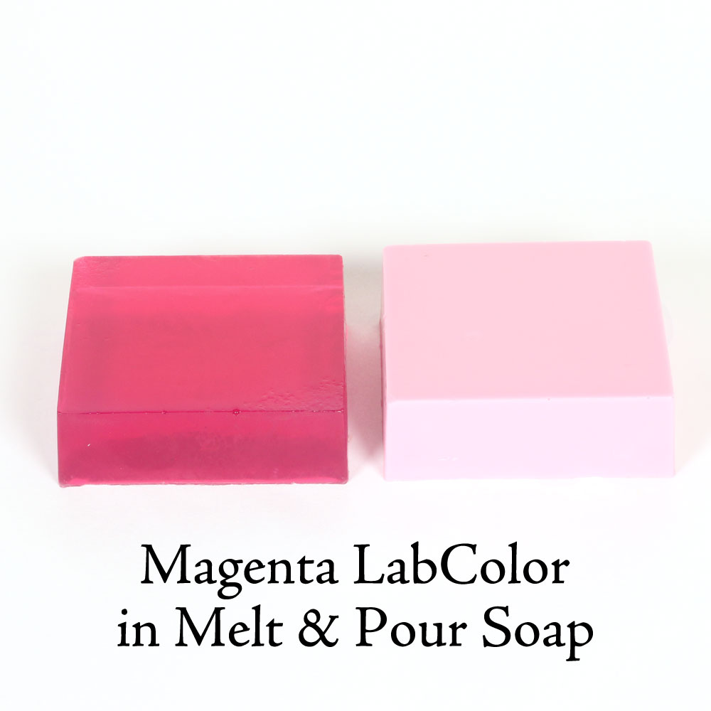 Magenta High pH LabColor