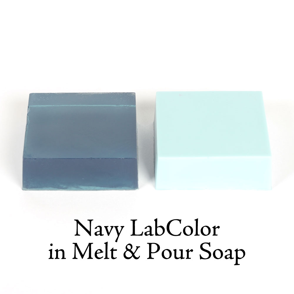 Navy Low Ph LabColor