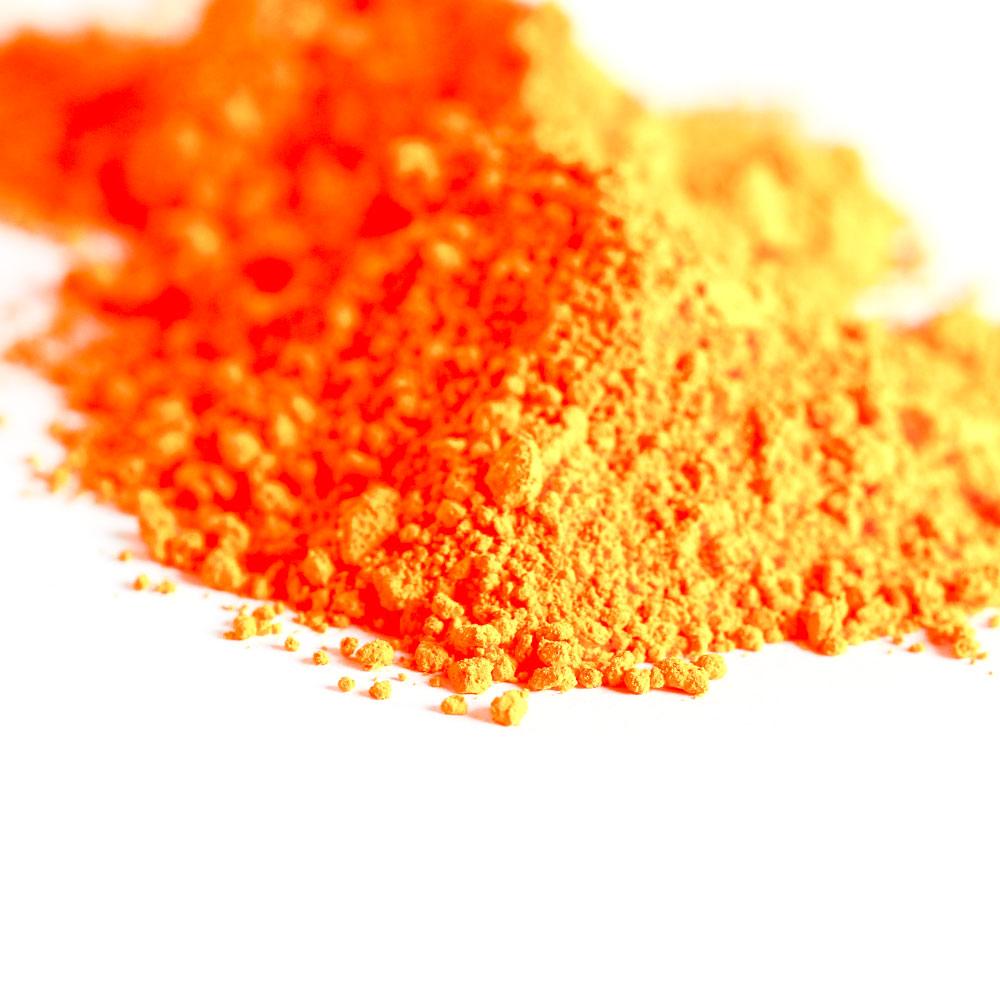 Nuclear Orange Pigment