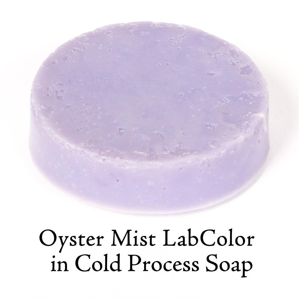 Oyster Mist LabColor