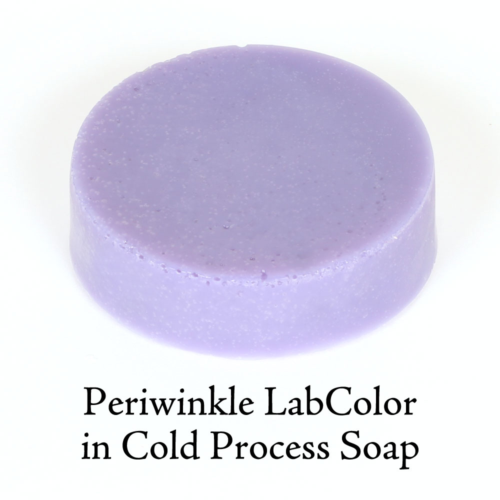 Periwinkle High pH LabColor