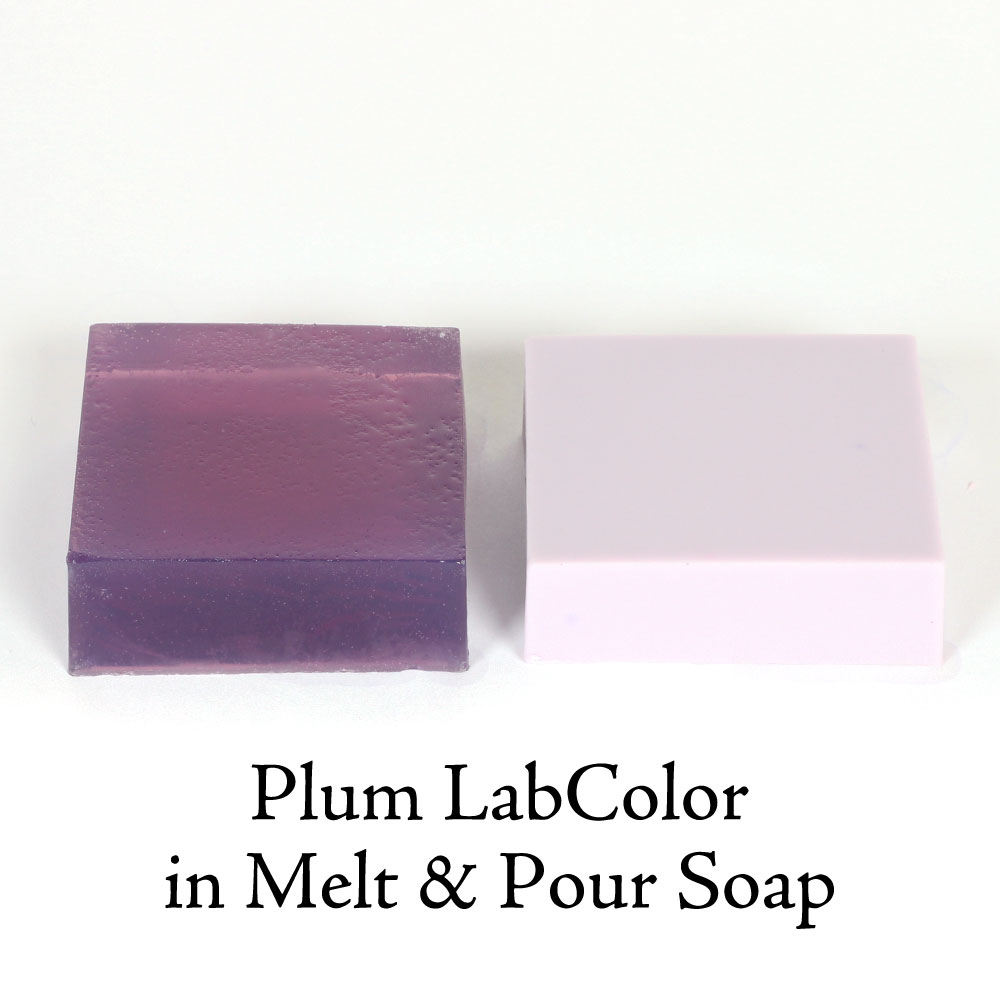 Countryside Plum LabColor