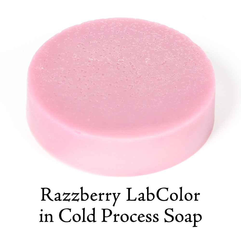 Razzberry High pH LabColor