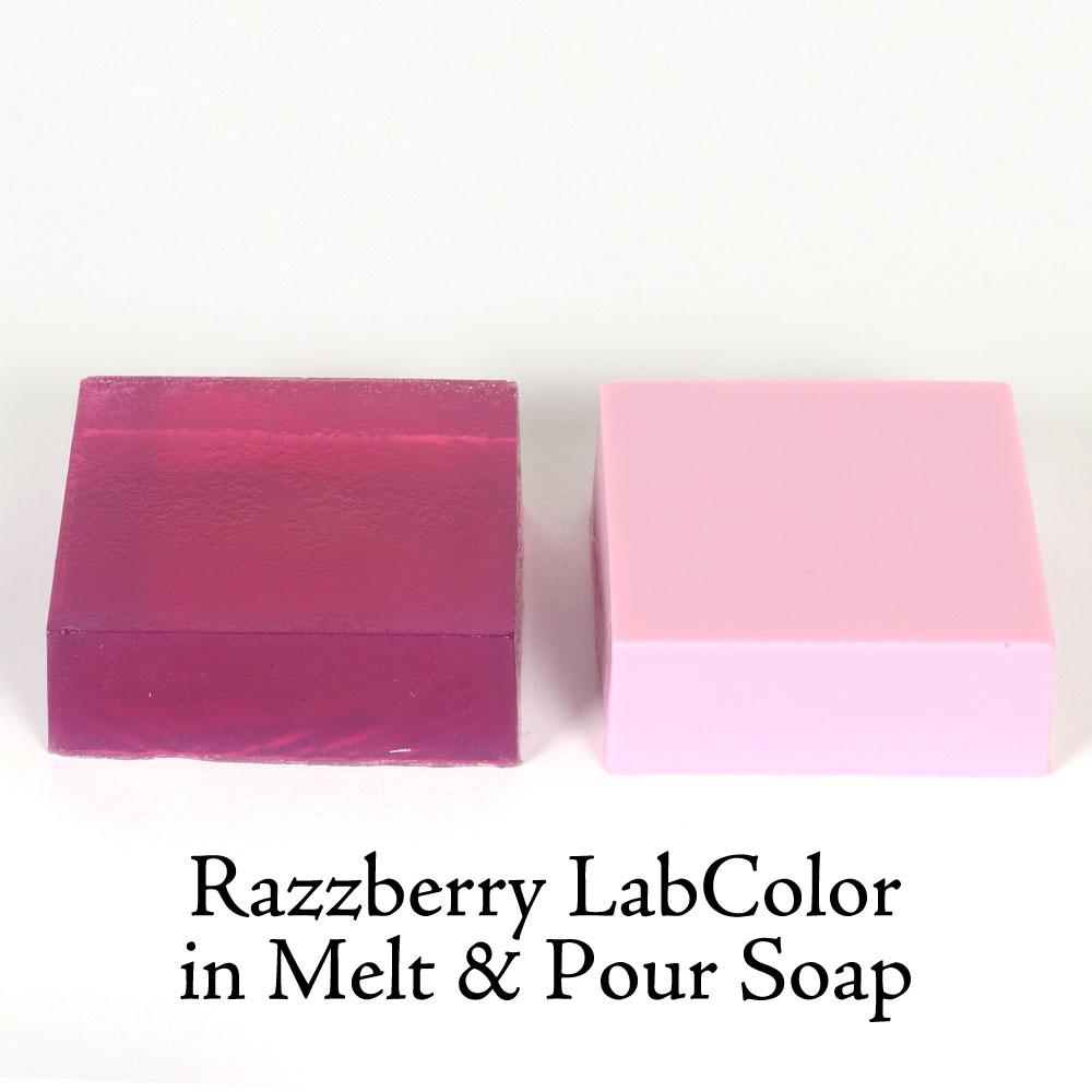 Razzberry High pH LabColor