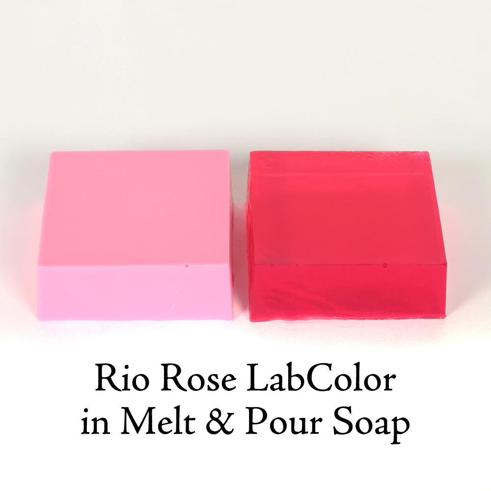 Rio Rose LabColor