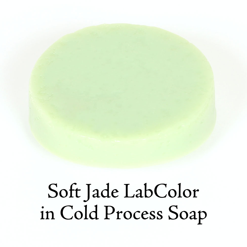 Soft Jade High pH LabColor