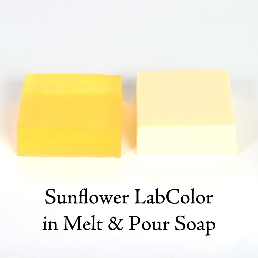 Sunflower Low Ph LabColor