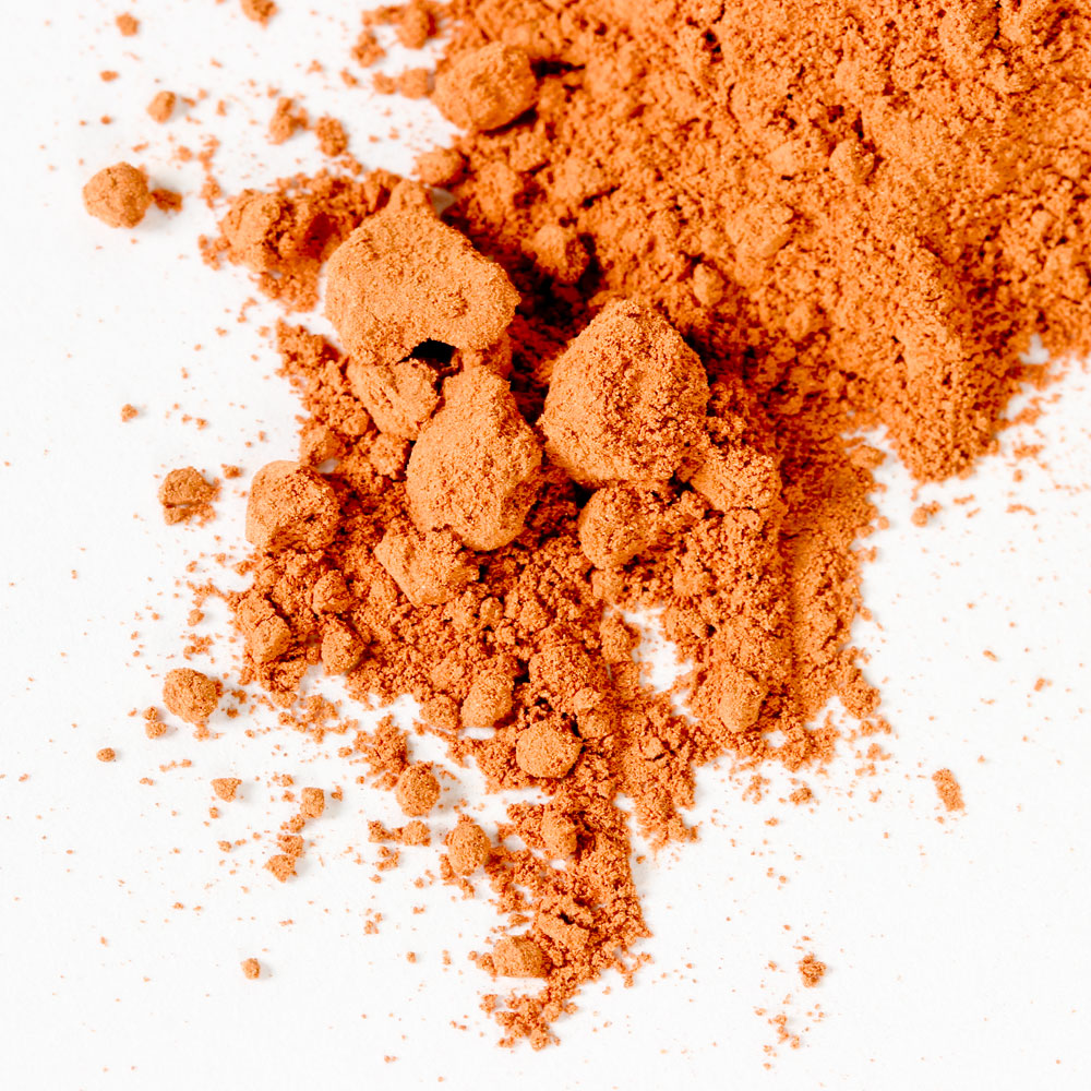 Surplus Medium Red Brazilian Clay