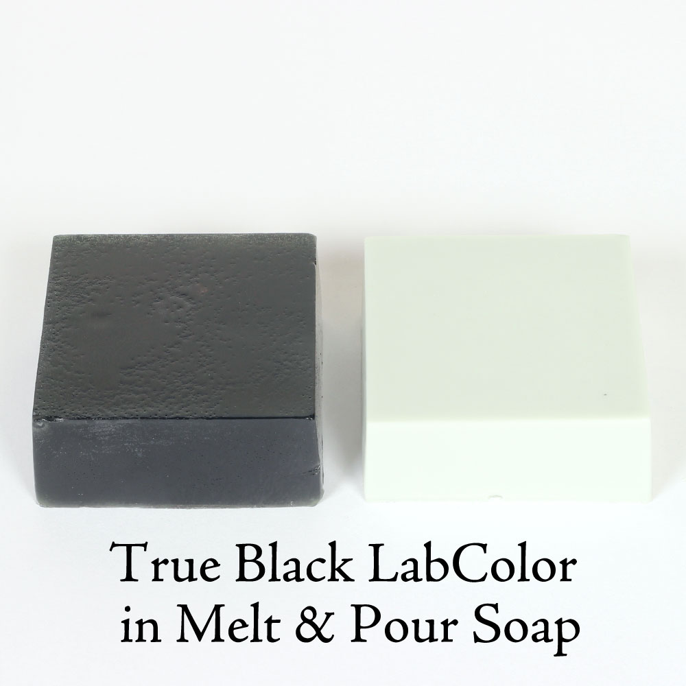 True Black Low Ph LabColor