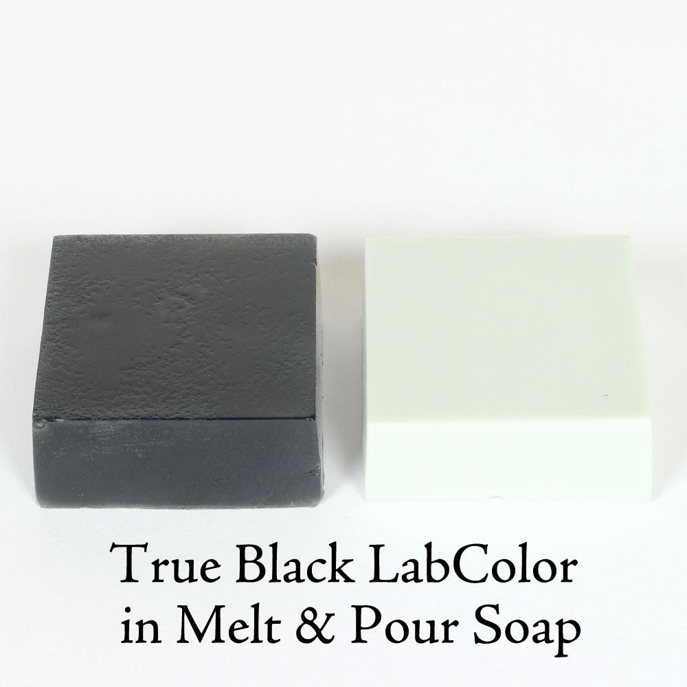 True Black Low Ph LabColor