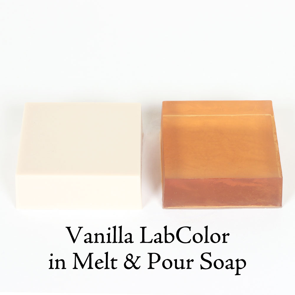Vanilla Low Ph LabColor