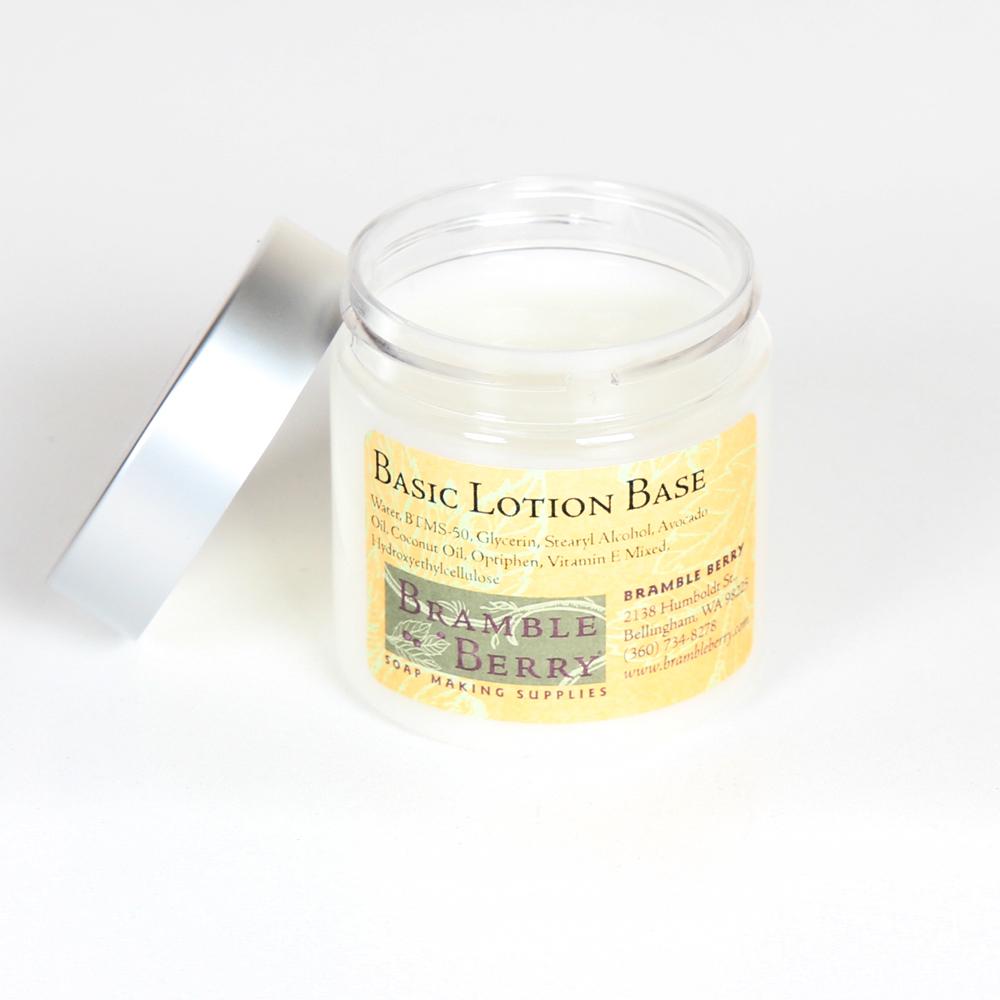 Basic Lotion Base