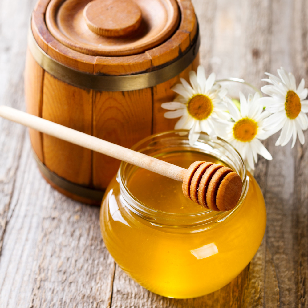 Pure Honey Fragrance Oil