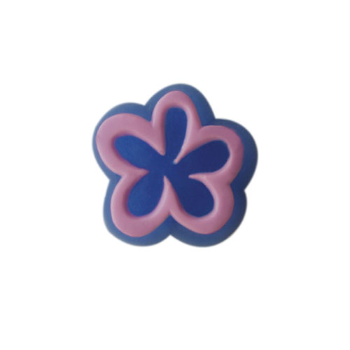 Aloha Retro Flower Mold