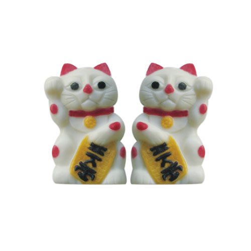 Aloha Lucky Kitty Mold