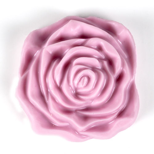 Aloha Open Rose Mold