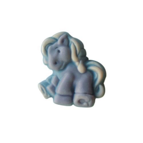 Aloha Pony Mold