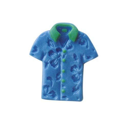 Aloha Shirt Mold