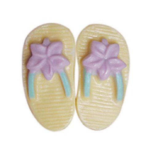 Aloha Flip Flop Mold