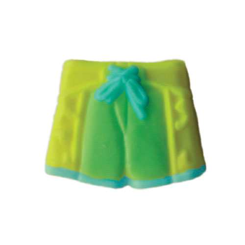 Aloha Swim Trunks Mold