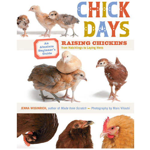 Chick Days