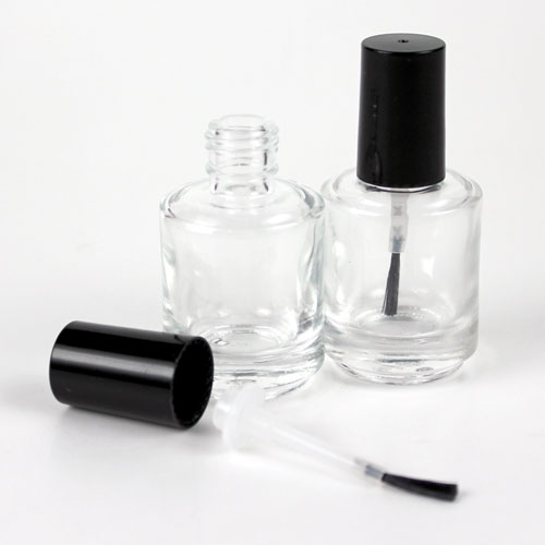 Nail Polish Bottle, 15ml