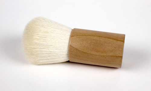 Brush, Foundation