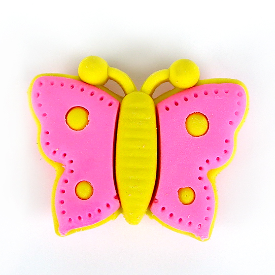 Butterfly Eraser