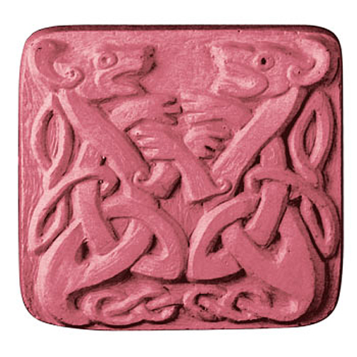Celtic Dragons Mold