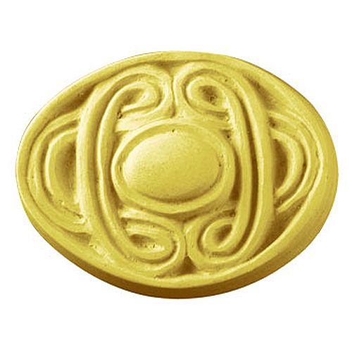 Celtic Oval Mold