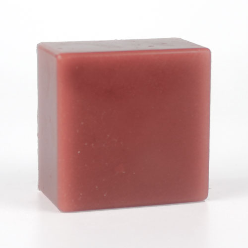 Color Block- Non Bleeding Brick Red
