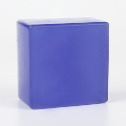 Color Block- Non Bleeding Ultraviolet Blue