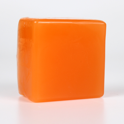 Color Block- Non Bleeding Perfect Orange